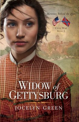 The Widow of Gettysburg