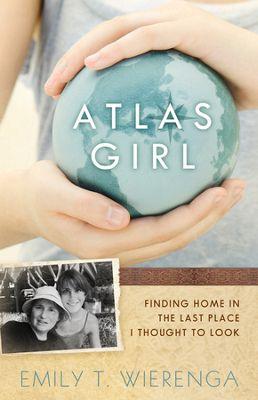 atlas girl
