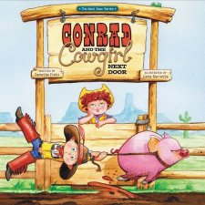 conrad and the cowgirl
