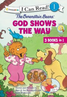 God Shows the way