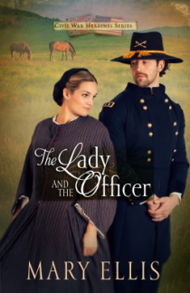 The Lady and the Officer