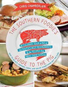 The Southern Foodie's Guide