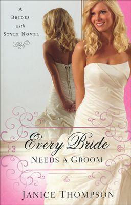 Every Bride needs a Groom