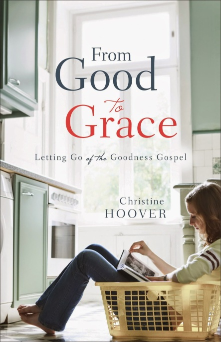 From Good to Grace cover