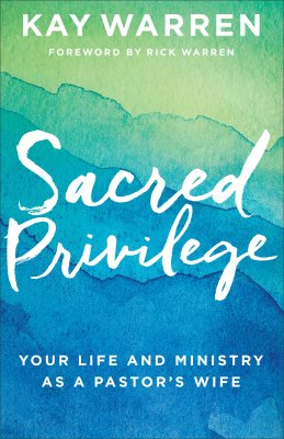 Sacred Privilage