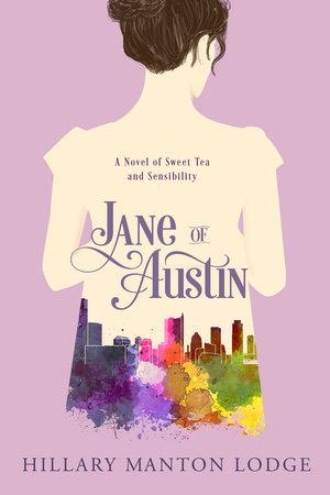 Jane of Austen