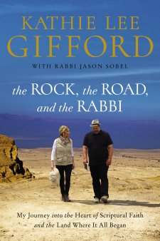 The Road The Rock and The Rabbai